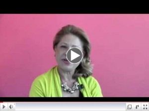 Click above to watch a video interview with Damaris Pimentel.