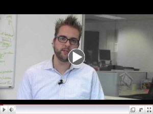 Click above to watch a video interview with Dries Buytaert.